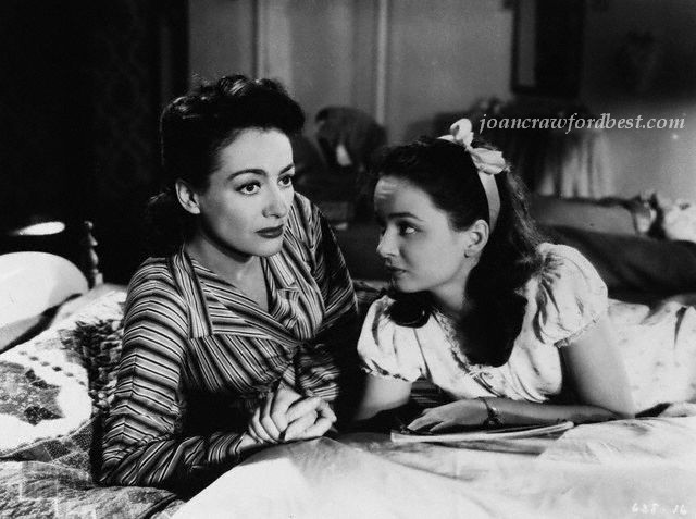 With Ann Blyth.
