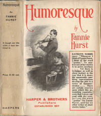 1919. Harpers.